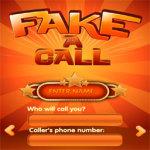 Fake a Call 2 screenshot 2/2
