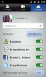 imo instant messenger screenshot 5/6
