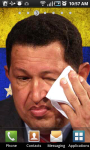 Hugo Chavez Live Wallpaper screenshot 1/3