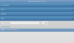 Member Guide – US Government Printing Office screenshot 1/1
