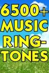 6500+ Music Ringtones Megapack Pro screenshot 1/1