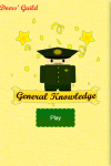 General Knowitall Knowledge screenshot 1/5
