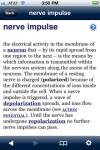 Medical - Oxford Dictionary screenshot 1/1