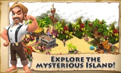 Shipwrecked by Kiwi Inc screenshot 1/5