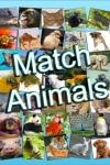 Kids Can Match Animals for iPad screenshot 1/1