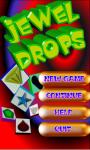 Jewel Drops screenshot 1/6