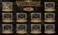 Free Hidden Objects Game - Midnight Crisis screenshot 2/4