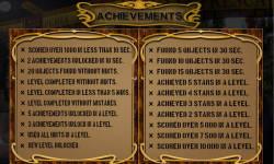 Free Hidden Objects Game - Midnight Crisis screenshot 4/4