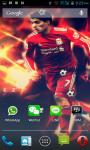 Liverpool FC Live Wallpaper Free screenshot 1/4