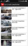 Car Crash Compilation screenshot 1/5