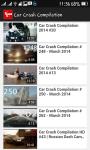 Car Crash Compilation screenshot 3/5