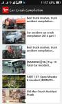 Car Crash Compilation screenshot 4/5