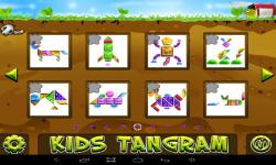 Kids Tangram Style screenshot 2/6