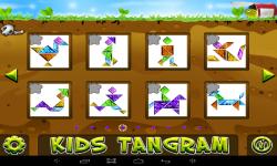 Kids Tangram Style screenshot 3/6
