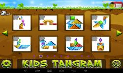 Kids Tangram Style screenshot 4/6