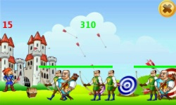 Archer Of The Castle screenshot 4/4
