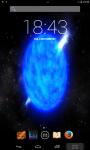 Star Explosion Live screenshot 1/6