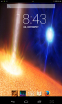 Star Explosion Live screenshot 2/6