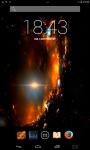 Star Explosion Live screenshot 4/6
