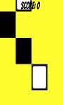 Tap White Tile and Black Tile screenshot 5/5
