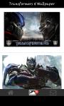 Transformers Cool Wallpaper screenshot 3/6