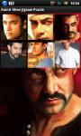 Aamir Khan Jigsaw Puzzle screenshot 5/5