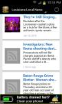 Louisiana Local News screenshot 1/3