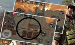 Elite Commando Sniper Mission screenshot 1/3