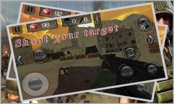 Elite Commando Sniper Mission screenshot 2/3