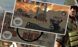 Elite Commando Sniper Mission screenshot 3/3