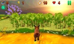 Angry Bull 3D Attack  screenshot 3/6