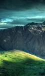 Mountains New Zealand Live Wallpaper screenshot 1/3