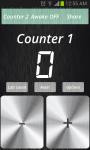 Clicker Tally Counter screenshot 1/6