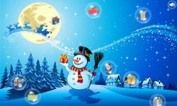 Christmas Bubbles for Kids screenshot 3/6
