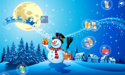 Christmas Bubbles for Kids screenshot 4/6