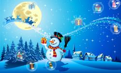 Christmas Bubbles for Kids screenshot 5/6