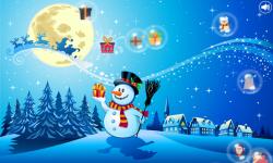 Christmas Bubbles for Kids screenshot 6/6