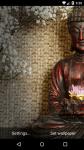 Beautiful Gautama Live Wallpaper HD screenshot 3/6