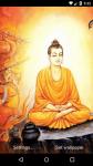 Beautiful Gautama Live Wallpaper HD screenshot 6/6