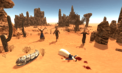 Worm Simulator 3D screenshot 3/6