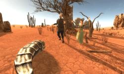 Worm Simulator 3D screenshot 6/6