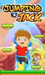 Jumping JACK Game screenshot 1/1