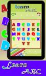 Nursery Learning screenshot 2/6