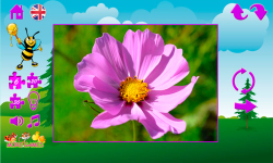 Puzzles nature screenshot 4/6