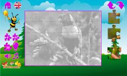 Puzzles nature screenshot 5/6