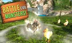 Goat Simulator MMO Simulator screenshot 1/4