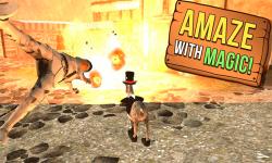 Goat Simulator MMO Simulator screenshot 2/4