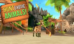 Goat Simulator MMO Simulator screenshot 3/4