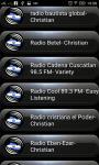 Radio FM El Salvador screenshot 1/2