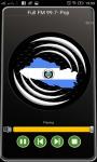 Radio FM El Salvador screenshot 2/2